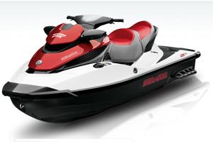 2010 Sea-Doo GTX 155 iBR - personal watercrafts   moto123.com