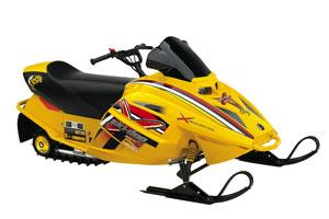 Ski Doo Mini Z 2006 Motoneiges Moto123com