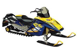2006 ski doo summit adrenaline 600 forum snowmobiles snowmobile moto123 moto