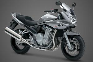 2008 Suzuki Bandit 1250 S (ABS) - motorcycles | moto123.com