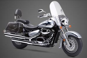 2008 Suzuki Boulevard C50 SE - motorcycles   moto123.com