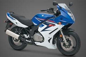 2008 Suzuki GS500F - motorcycles | moto123.com