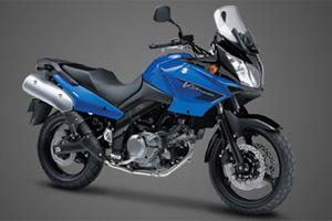 2008 Suzuki V-Strom 650 ABS - motorcycles | moto123.com
