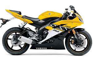 2006 Yamaha Yzf R6 50th Anniversary Motorcycles Moto123com