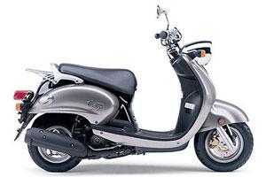 Yamaha vino 125 2006 motocyclettes for Yamaha vino 2006