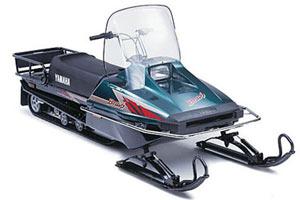 Yamaha Phazer For Sale Saskatchewan