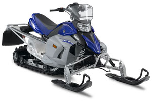 2008 yamaha phazer mtx snowmobiles for Yamaha phazer 4 stroke