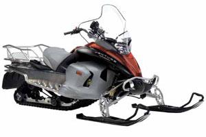 2008 Yamaha Venture Multi-Purpose - snowmobiles   moto123.com
