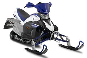 Yamaha Phazer Specs