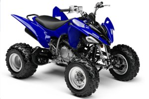 yamaha raptor 250 2012 vtt. Black Bedroom Furniture Sets. Home Design Ideas