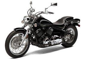 2013 Yamaha V-Star 650 Custom - motorcycles | moto123 com