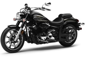 2013 Yamaha V-Star 950 - motorcycles | moto123.com