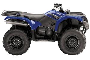 2014 Yamaha Kodiak 450 EPS - ATV | moto123 com