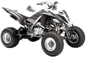2014 Yamaha Raptor 700R SE - ATV | moto123.com