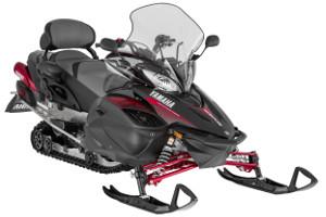 Yamaha Venture Gt Review